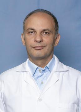 Αηδονίδης Γεώργιος | Επεμβατικός Καρδιολόγος, Ιατρικό Διαβαλκανικό  Θεσσαλονίκης
